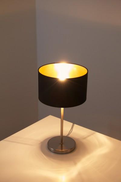 lampe de table design moderne liseuse lampe de chevet. Black Bedroom Furniture Sets. Home Design Ideas