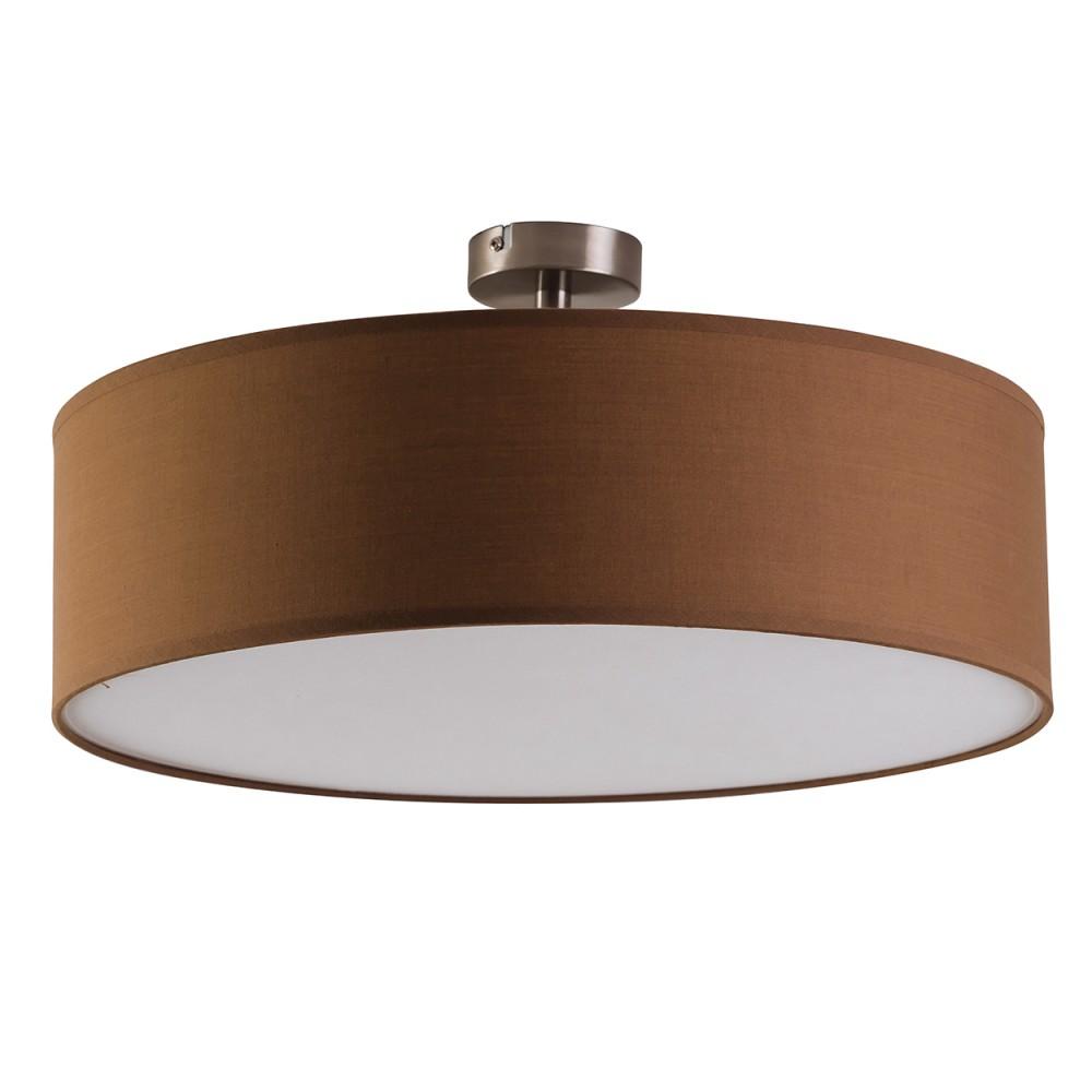 deckenlampe aus stoff wohn schlaf zimmer kinder b ro. Black Bedroom Furniture Sets. Home Design Ideas