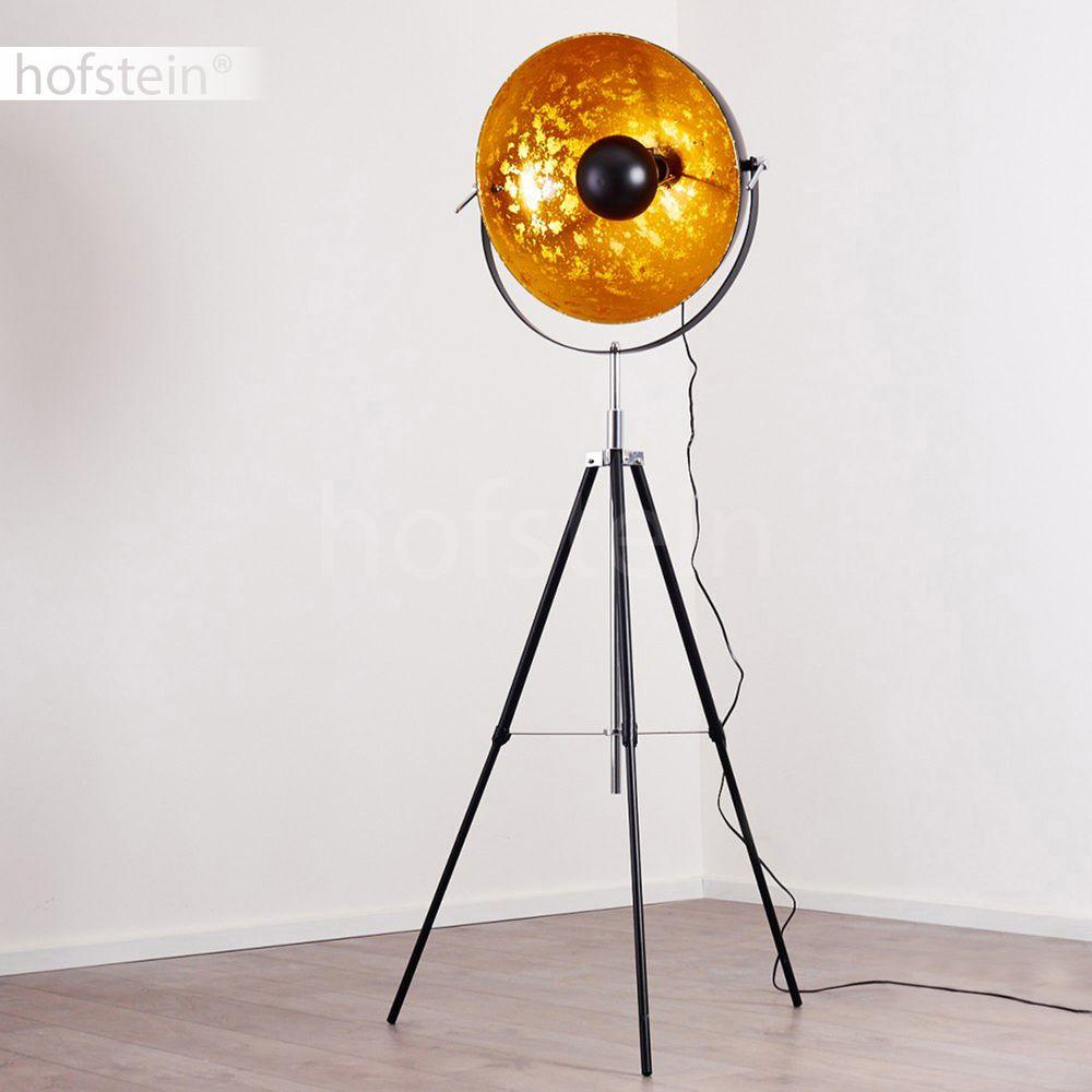 Stehleuchte Design Boden Stehlampe Zimmer Film Scheinwerfer