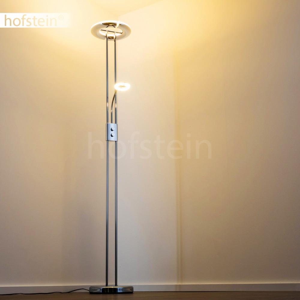 Led Design Standard Floor Lamp Reading Lighting With