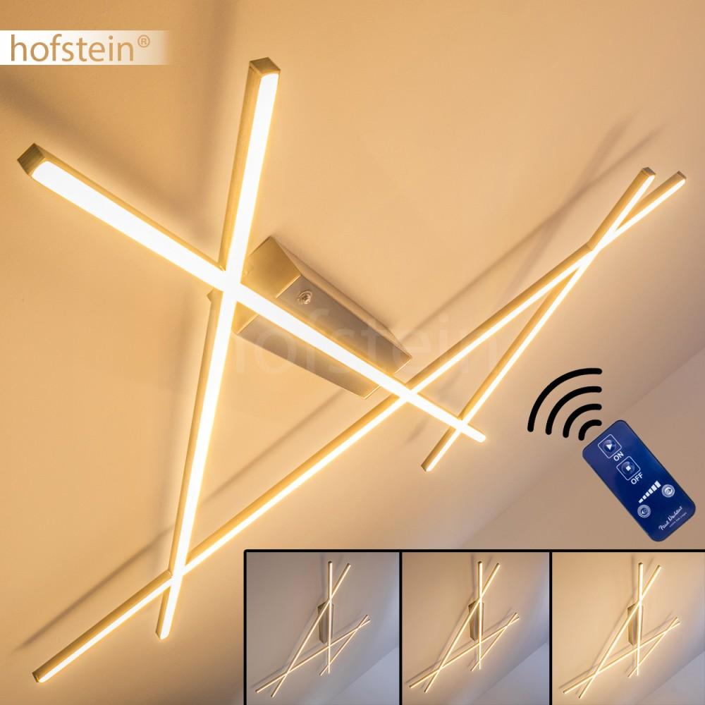 Deckenlampe LED Design Küchen Strahler Flur Schlaf Wohn Zimmer ...