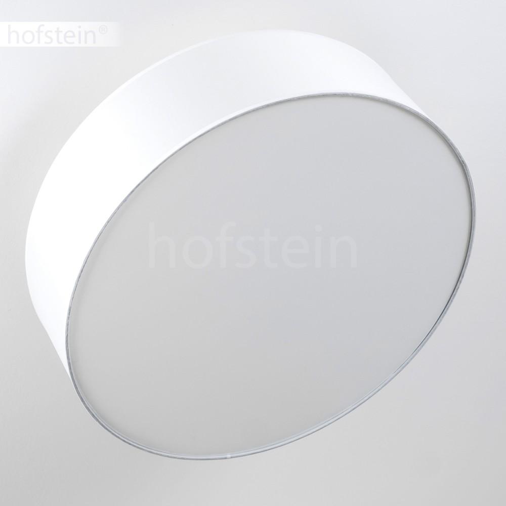 3 Philips LED 7W Lampen Wohn Schlaf Zimmer weiss Decken Leuchte Flur Ø60cm inkl