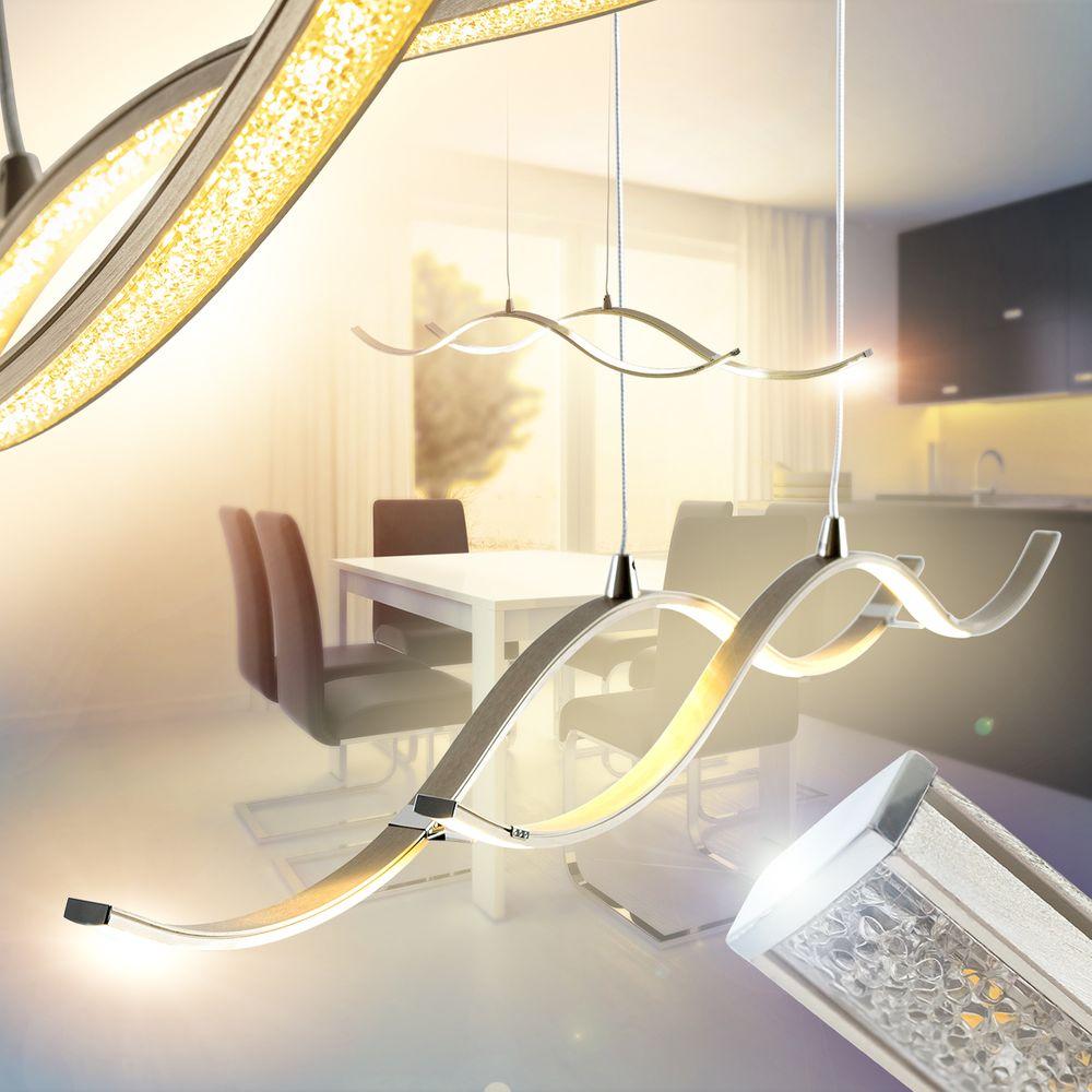 Büromöbel Led 15w Hängeleuchte Hängelampe Pendelleuchte Beleuchtung Wohnzimmer Leuchte Nachfrage üBer Dem Angebot