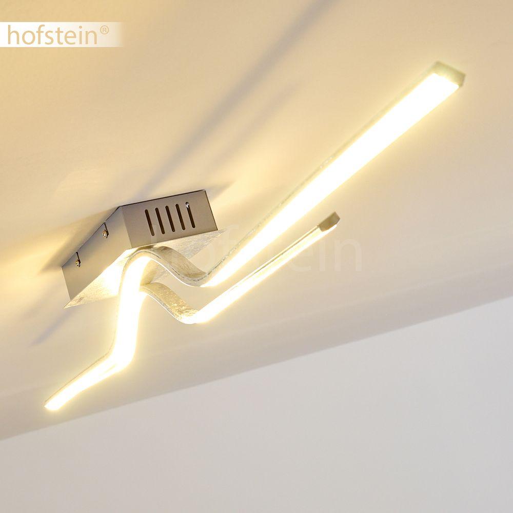 Decken Leuchten LED Wohn Schlaf Raum Zimmer Beleuchtung Luxus Flur Dielen Lampen