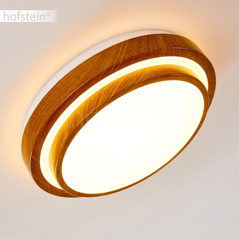 Design LED Wohn Schlaf Zimmer Raum Beleuchtung Flur Dielen Lampen Decken Leuchte