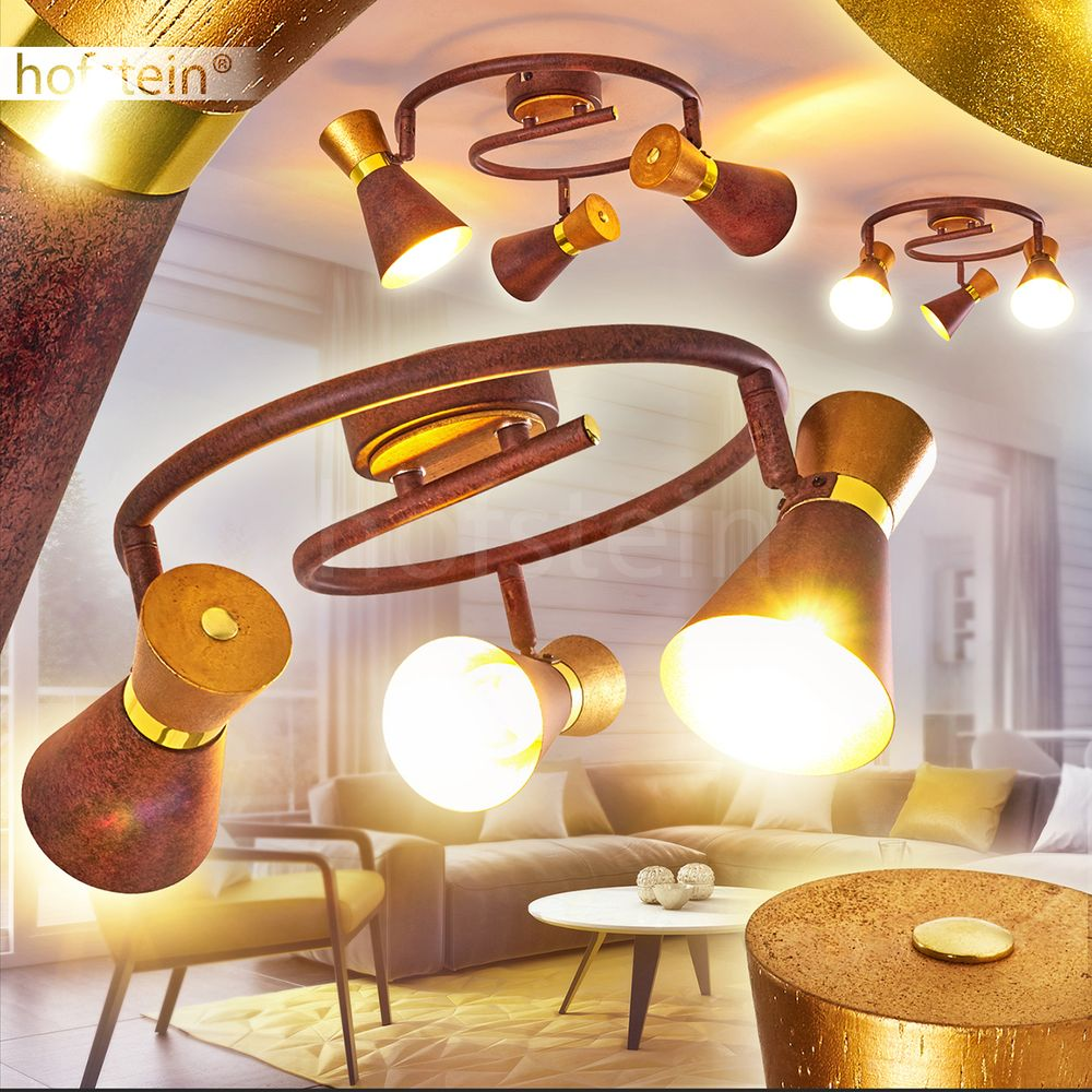 Büromöbel Retro Flur Küchen Strahler Wohn Schlaf Zimmer Spot
