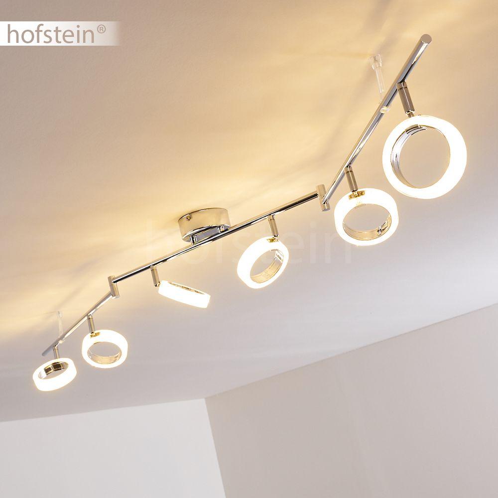 edle Flur Dielen Strahler LED Decken Lampe Wohn Schlaf Raum Leuchten verstellbar