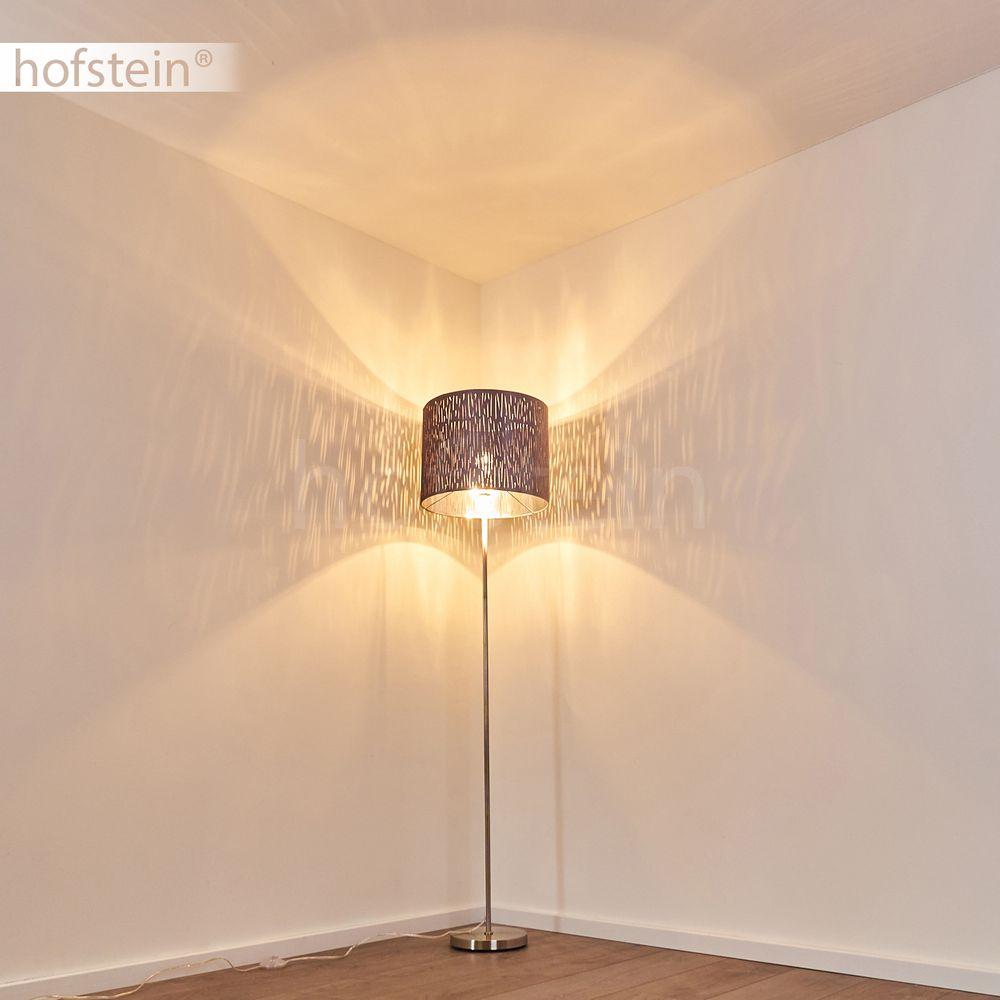 Boden Leuchten Stand Steh Lese Lampen Modern Wohn Schlaf Zimmer Raum Beleuchtung