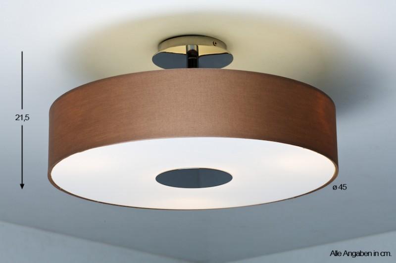 Plafoniera Led Philips My Living : Philips myliving plafoniera design lampada da soffitto moderno