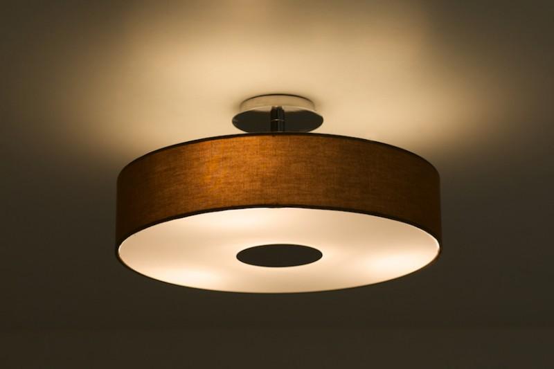 leuchte deckenleuchte deckenlampe design lampe leuchten deckenlampen lampen neu ebay. Black Bedroom Furniture Sets. Home Design Ideas