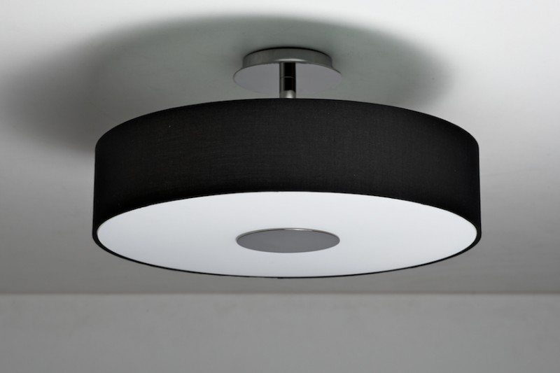 Philips myliving plafonnier design rondelle lustre for Schlafzimmer leuchte design