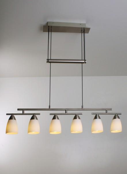 deckenlampe arme verstellbar wohnraumleuchten h ngelampen. Black Bedroom Furniture Sets. Home Design Ideas