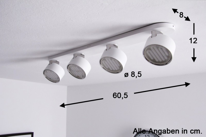 Philips ecomoods ceiling light blog avie philips ecomoods ceiling spot light 4x9w white flush lamp ip20 aloadofball Choice Image