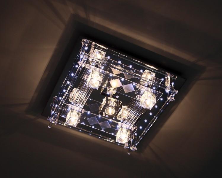 deckenleuchte deckenlampe farbwechsler led lampe design ebay. Black Bedroom Furniture Sets. Home Design Ideas